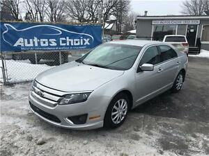 FORD FUSION SEL 2010 **33$/SEM.**TOUT EQUIPE**
