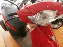 BRAND NEW DEMO 50CC MOTOBI JUMP LICENSED FREE HELMET Subiaco Subiaco Area Preview