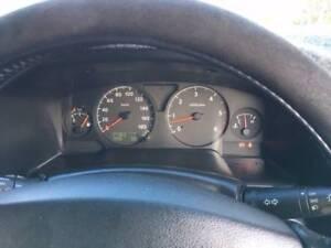 2008 Nissan Patrol Wagon