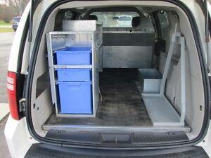 2009 Dodge Grand Caravan Cargo Van Sarnia Sarnia Area image 17