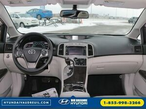 2014 Toyota Venza V6 AWD A/C BLUETOOTH MAGS West Island Greater Montréal image 16