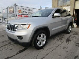 Jeep Grand Cherokee 4WD LAREDO V-6,CUIR + MAGS CAMÉRA SE RECUL 2