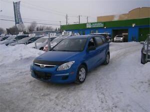 2011 Hyundai Elantra Touring L    ++RÉTABLISSEZ+VOTRE+CRÉDIT++