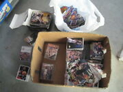BASKET BALL CARDS LARGE COLLECTION SAME NEW CONDITION Isaacs Woden Valley Preview