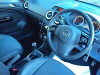2007 VAUXHALL CORSA 1.2i 16V Design