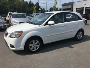 2011 Kia Rio EX FULL!! A/C AUTOMATIQUE 92108km**