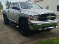 2012 Ram 1500 LIFTED $0 down and only $199 b/w!!! 98% approval!
