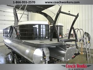 2016 South Bay Pontoon 523RS ARCH 200hp $332/BW $0 Down Edmonton Edmonton Area image 7