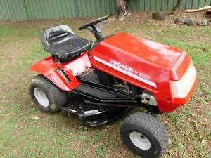 A Ripper Ride on Mower Beenleigh Logan Area Preview