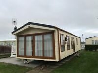 2016 Delta Superior 41x13 2 bedrooms (barely used) nr Prestatyn on Triangle Wood Caravan Park