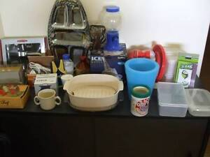 Household items Joondanna Stirling Area Preview