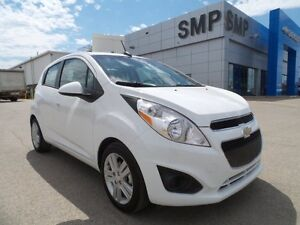 2015 Chevrolet Spark LT 1.2L 4Cyl - A/C, Automatic Transmission,