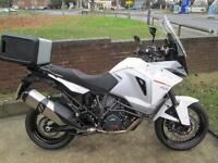 KTM 1290 SUPER ADVENTURE 2016 (my) TOURING COMMUTING MOTORCYCLE