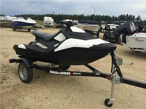 2016 Sea Doo Spark 3-up (unit only)