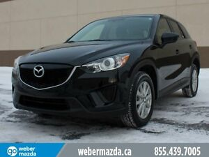 2014 Mazda CX-5 GX AWD / AC / MOVING SALE / NO FEES
