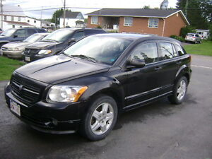 2008 Dodge Caliber SXT Hatchback $1500 Tax Inclus