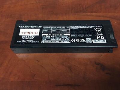 Datascope Passport 2elxg2ltge Dinamap 12v 1.79ah5hr New Medical Battery