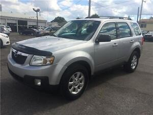 MAZDA TRIBUTE 2009 AWD AUTOMATIQUE FULL AC MAGS