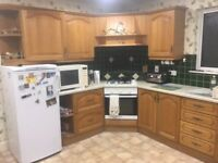 Complete Fitted Kitchen for sale