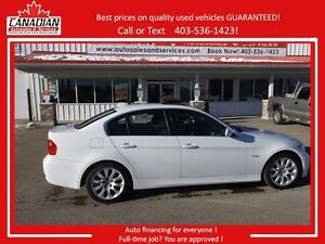2008 BMW 3 Series 335i Twin turbo Cheapest price