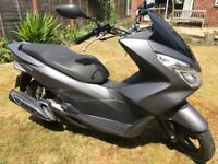 Honda PCX - Only 6K Miles - Great Condition
