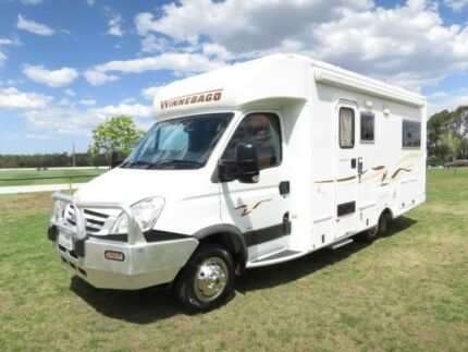 Winnebago Freewind – ELEC BED MODEL - AUTO Glendenning Blacktown Area Preview