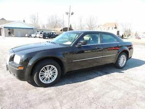 2008 Chrysler 300 Touring Best Buy Sedan