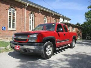 2005 Chevrolet Silverado 1500*WOW PRICED TO SELL FAST* $5979