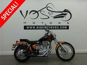 2014 Suzuki Boulevard S40 - V2271 - *Free Delivery in the GTA