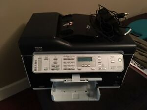 HP All In One Printer Pro L7580