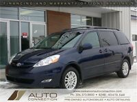 2007 Toyota Sienna AWD ***POWER SLIDING DOORS & DVD***