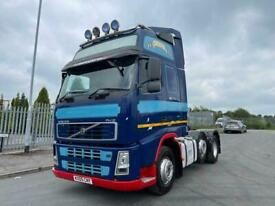 Volvo FH12 460 Euro 3 Midlift Tractor Unit