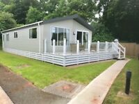 2017 Willerby Clearwater Luxury Lodge