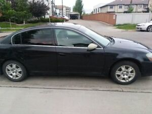 NISSAN ALTIMA 2006 2.5S RELIABLE CAR IN GOOD CONDITION