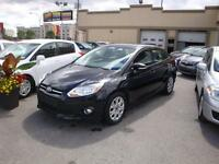 Ford Focus 2012 usage a vendre a laval Automa-GrElect-Air