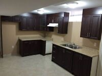 upgraded apartment for rent (appliances included)