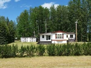 Acreage on River for Rent