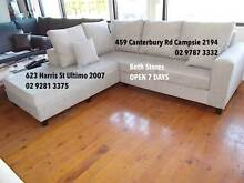 Brand New Corner Sofa / Modular / Australian Made Sydney City Inner Sydney Preview
