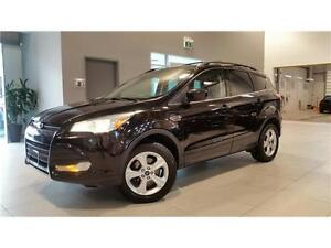 2013 Ford Escape SE-4WD-NAVIGATION