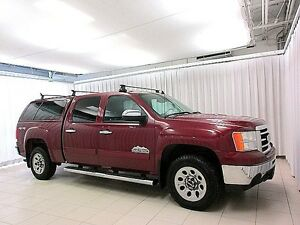 2013 GMC Sierra 1500 NEVADA EDITION 4X4  CREW CAB WITH CAP