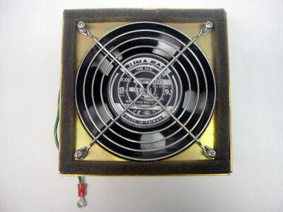 Elina Ep123815 Tube Axial Fan For Biomerieux Vitek Jr