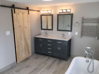Professional Renovation and Carpentry Service!