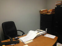 Office Space in Brampton on Steeles