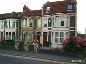 Fishponds :Edwardian Villa :Superior Ensuite &Other Rooms : HMO Accredited: ALL Inc : Nil Deposit