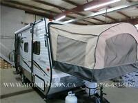 **CLEARANCE! **SUV TOWABLE! **FAMILY HYBRID TRAILER FOR SALE!