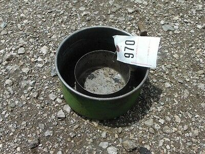 John Deere Bottom Oil Bath For Air Cleaner Tag 970