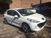 Peugeot 207 Wrecking 208 307 308007 Wrecker Wetherill Park Fairfield Area Preview