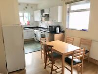 SPACIOUS 5 BED FLAT WITH 2 BATHROOMS IN EAST CROYDON