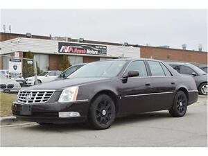 2008 Cadillac DTS Sedan Fully Loaded