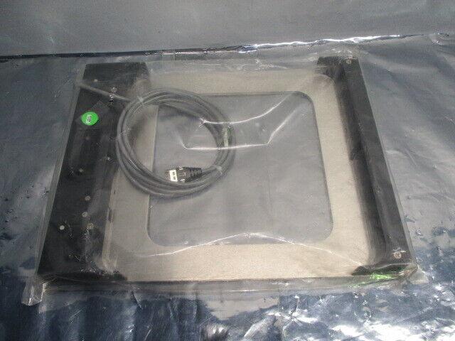 Asyst 9700-3436-01 Front Wafer Loader Cassette Nest, 329475